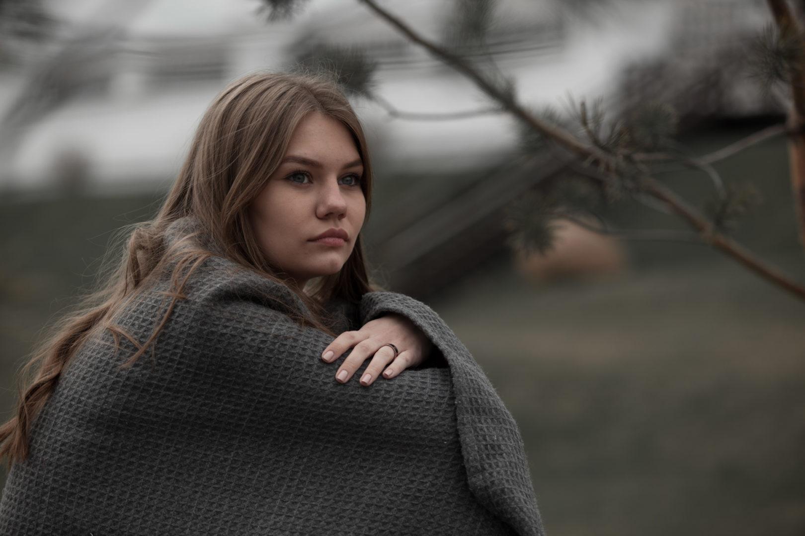Алина Гаврикова