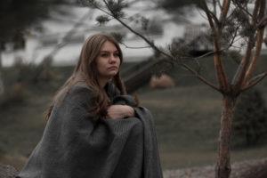Гаврикова Алина