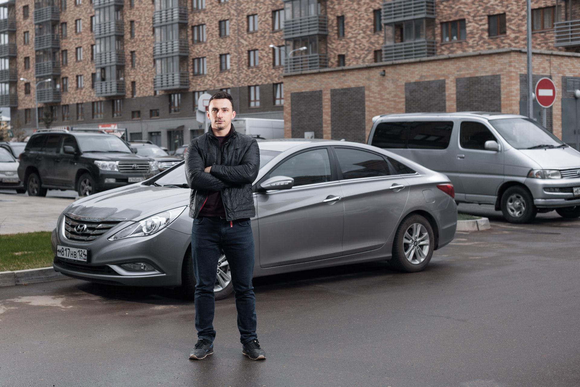 Артур Назаров, Красноярск