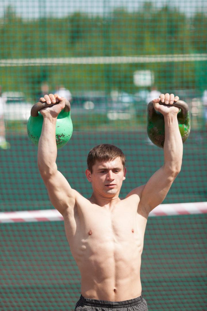 спортивный фотограф Красноярск