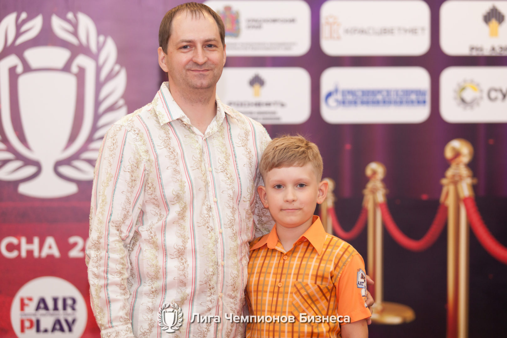 репортажный фотограф Красноярск