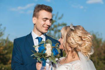 Свадьба Тютеньковых