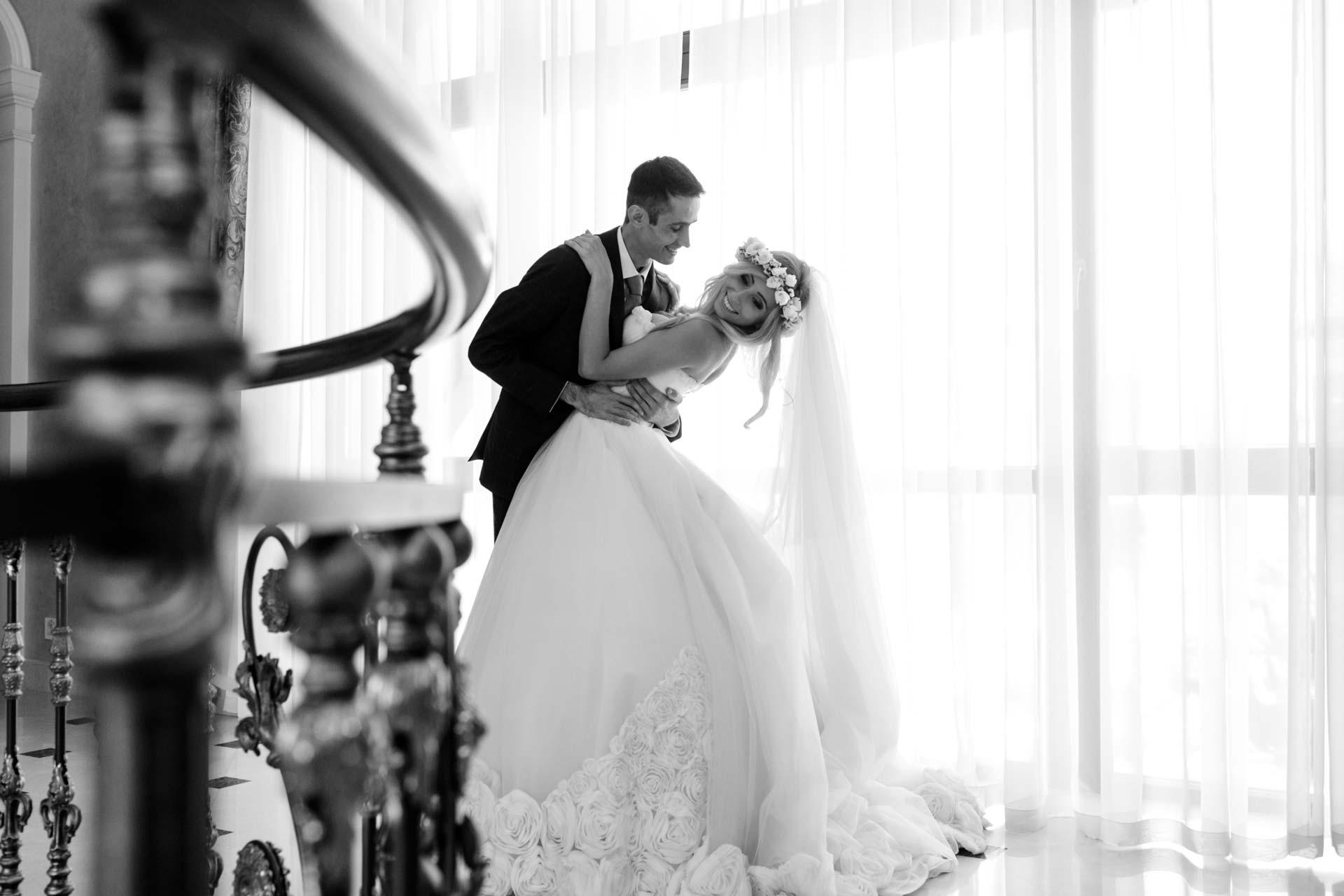 Свадебный фотограф в Красноярске