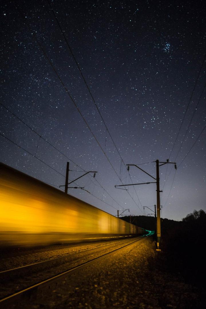 фотограф National Geographic