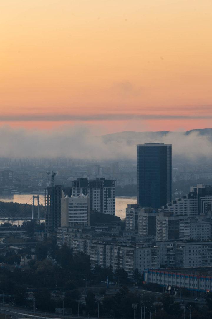 Красноярск фотограф