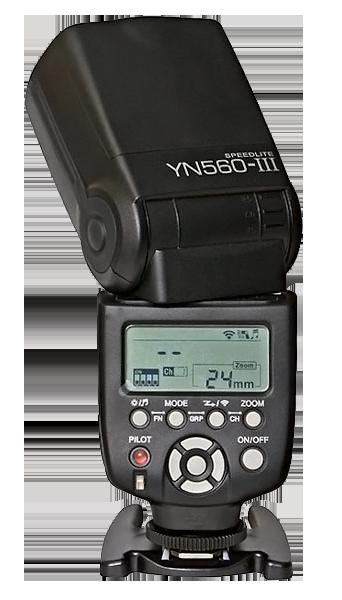 yongnuo5601